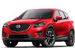 2016 <b>MAZDA CX</b>-<b>5</b> | Pricing, Ratings, Expert Review | Kelley Blue ...
