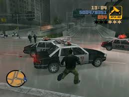 Download Grand Theft Auto III Liberty City (Compressed Version)