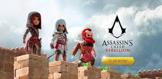 <b>Assassin's Creed</b> Rebellion: Adventure RPG - Apps on Google Play