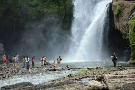 Image result for air terjun tegenungan bali