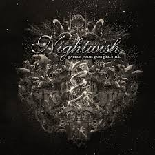 <b>Endless Forms</b> Most Beautiful (Deluxe Version) by <b>Nightwish</b> on ...