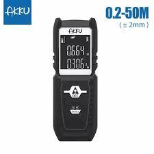 <b>AKKU</b> 40 м <b>лазерный дальномер</b> цифровой лазерный ...