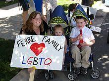 <b>ЛГБТ</b> — Википедия
