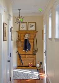 old door as hall tree from houzzcom amazing entryway furniture hall tree image