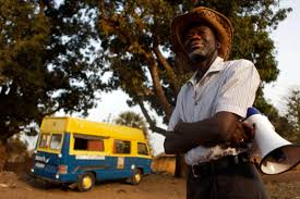Guinea-Bissau counts presidential poll votes | Europe News | Al ...
