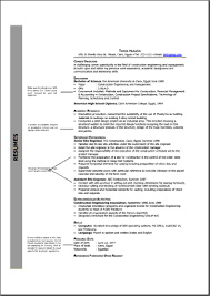 resume writing    resume samples