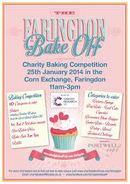 look who s star baker little miss cake maker faringdon bake off 2014
