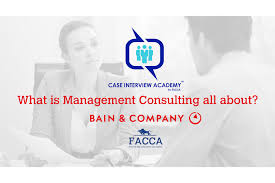 case interview academy what is management consulting all about