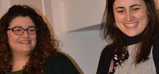 María Turégano y María Dolores Reyes se han sumado a la ola del emprendedor verde y han puesto sus conocimientos a disposición de la eficiencia energética - imagen108305g
