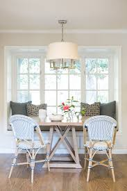 breakfast area lighting ideas dining room traditional with breakfast room built in bench built in bench breakfast area lighting
