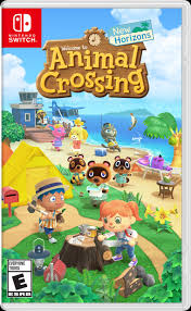 <b>Animal Crossing</b>: <b>New</b> Horizons | Nintendo Switch | GameStop