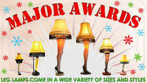 Image result for a christmas story lamp
