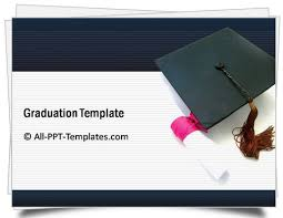 graduation powerpoint template powerpoint graduation template background Stilissimo net