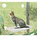 Best <b>Cat Window Perch Hammock</b> For 2019 - Topreviews.ai