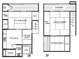 Floor Plans Japanese House