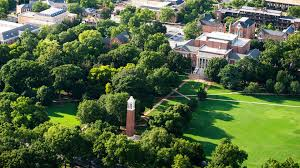 Quick Facts | The University of Alabama
