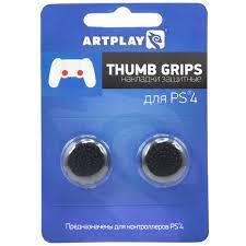 56 отзывов на <b>Artplays Thumb Grips</b> защитные <b>накладки</b> на ...