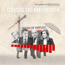 DATADISTA Crisis de Memoria