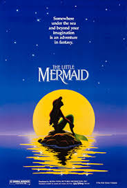 The <b>Little Mermaid</b> (1989 film) - Wikipedia