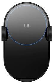 Держатель с беспроводной зарядкой <b>Xiaomi Wireless</b> Car <b>Charger</b>