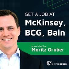 Get a job at McKinsey, BCG, Bain