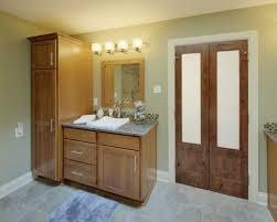 custom bathroom furniture
