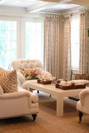 living room carolina design associates: jk kling associates neutral living room