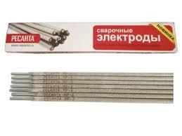 Сварочные <b>электроды Ресанта</b> — купить в Москве — цена от ...