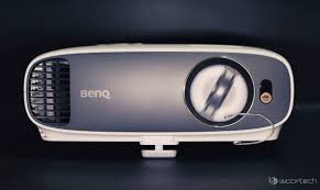 <b>BenQ</b> HT2550 Vs <b>TK800</b> 4K UHD HDR Projector Review - Which ...