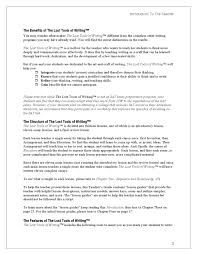 lost tools of writing level demo by circe institute page  lost tools of writing level 1 demo by circe institute page 13 issuu