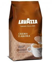 <b>Кофе в зернах Lavazza</b> CREMA e AROMA 1000 грамм – цена ...