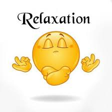 Image result for relaxation emoji