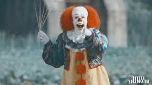 pennywise || <b>they all float</b> - YouTube