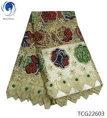 2019 <b>BEAUTIFICAL African</b> Lace Fabrics Fashion Embroidery ...