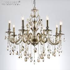 <b>Modern Chandeliers Light Luxury</b> Lustre Crystal Chandeliers ...