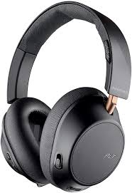 <b>Plantronics BACKBEAT GO 810</b> Bluetooth-over head: Amazon.co.uk ...