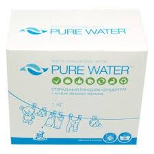 <b>Стиральный порошок</b> концентрат Ми&Ко <b>Pure Water</b> | Отзывы ...