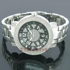 diamond super techno watches for men women jojino watches whole diamond watches super techno m