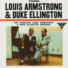 The Complete <b>Louis Armstrong</b> & <b>Duke</b> Ellington Sessions