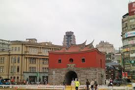 「北門 城市美學」的圖片搜尋結果
