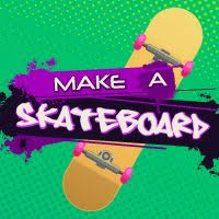 Make a <b>Skateboard</b> • ABCya!