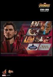 <b>Avengers 3</b> - Infinity War | Sanity