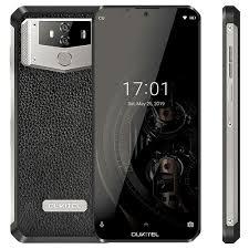 Купить Смартфон <b>OUKITEL K12 Черный</b> (Black) Oukitel по ...