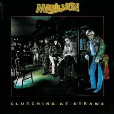 <b>MARILLION Clutching at</b> Straws reviews