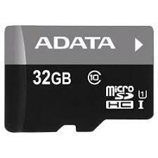 Отзывы о <b>Карта памяти Adata</b> micro SD SDHC 32 Gb Class10