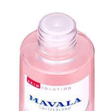 <b>Тонизирующий лосьон</b> для деликатного ухода <b>Mavala</b> ...