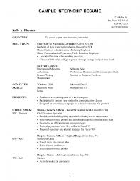 internship resume sample for marketing or s position eager internship resume sample for marketing or s position eager world how to write a resume for a pharmaceutical s job how to write a resume for a