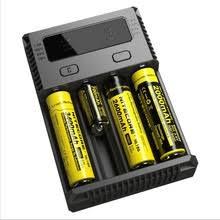 <b>nitecore</b> intellicharger d2 зарядное устройство для аккумуляторов ...