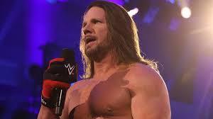 <b>AJ Styles</b> Breaks Silence After 'Missing' Raw