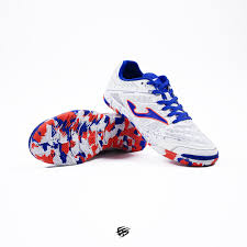 <b>New Arrival</b>: Joma <b>Super</b> Regate White Original